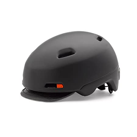 Giro Sutton MIPS Cycling Helmet Matte Black Medium 55-59 cm