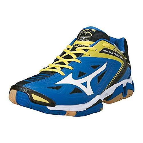 scarpe mizuno basket