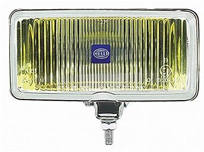 Hella 005700881 HELLA 550 Series Halogen Fog Lamp Kit