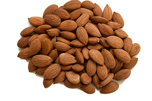 Sweet Raw Apricot Seeds, No Shell - NUTS U.S. (1 LB)