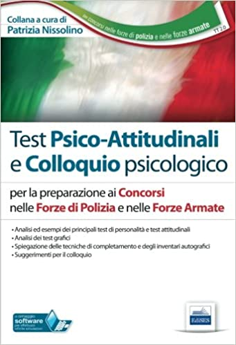 test psico attitudinali