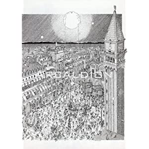 1080pz Venezia Carnevale