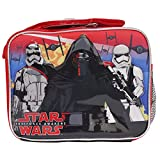 Star Wars The Force Awakens Insulated Lunch Box-Kylo Ren Captain Phasma