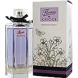 Gucci Flora By Gucci Generous Violet Eau De Toilette Spray 100ml/3.3oz For Sale