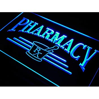 Amazon.com: BestProductAsia Rx Pharmacy Drug Stores Shops ...