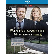 Brokenwood Mysteries: Series 5
