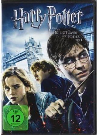 Harry Potter Und Die Heiligtümer Des Todes Teil 1 Amazonde