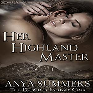 Her Highland Master Audiobook