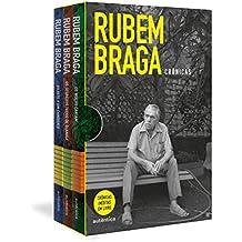 Caixa Rubem Braga. Crônicas