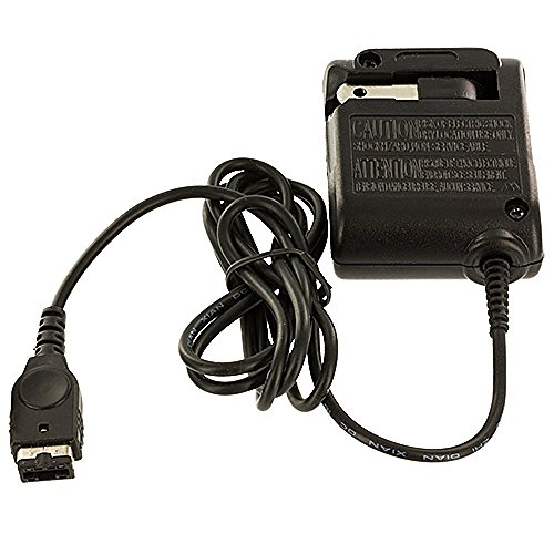 WisVertor WALL CHARGER FOR NINTENDO GAMEBOY DS ADVANCE SP GBA SP