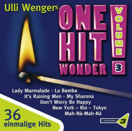 Bobby McFerrin - One Hit Wonder, Vol. 3 - Zortam Music