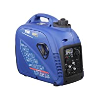 Deals on Quip-All 2,200 Watt Gas Portable Inverter Generator 2200I