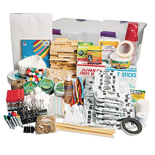 MakerSpace Basic Supply Easy Pack