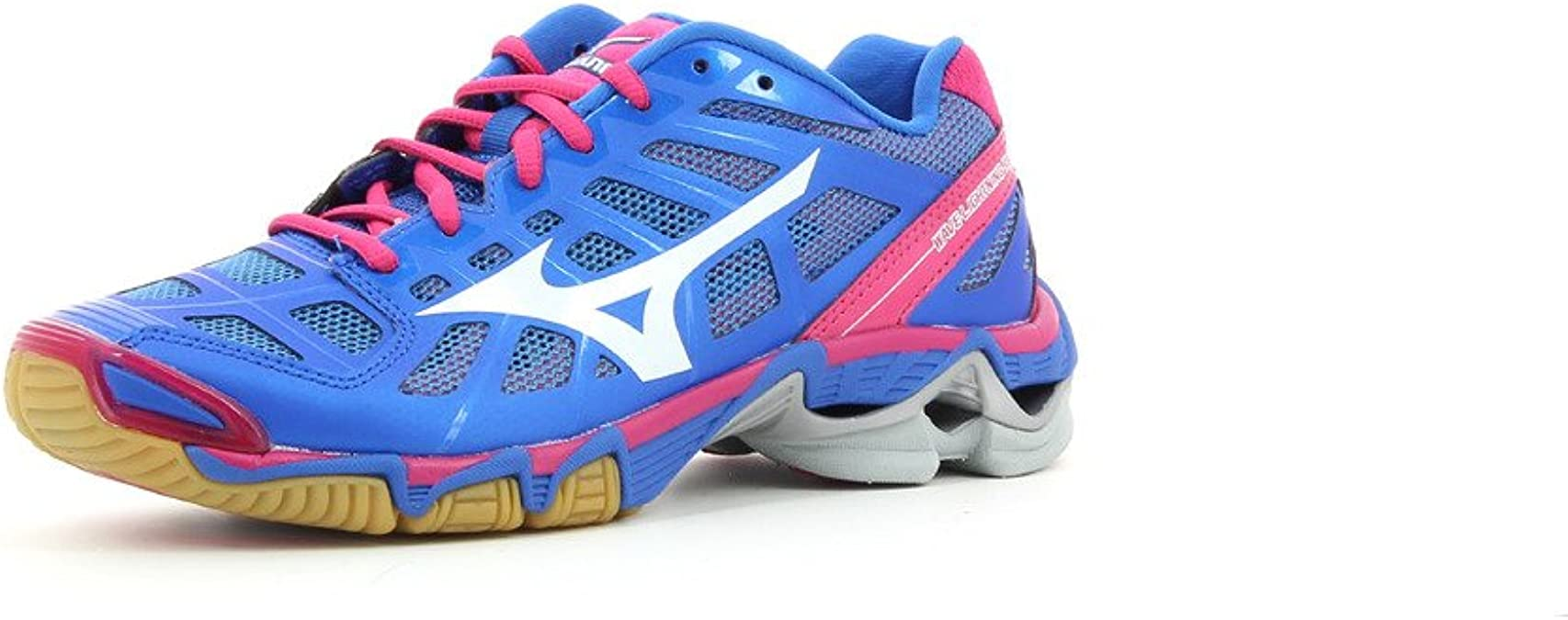 Mizuno Wave Lightning RX2 Chaussures de volleyball pour