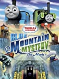 Thomas & Friends: Blue Mountain Mystery The Movie Image