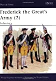 Frederick the Great's Army (2): Infantry (Men-at-Arms) (No.2)