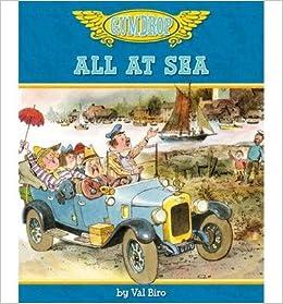 Book Gumdrop at Sea (Gumdrop)- Common