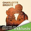 Jane Eyre, die Waise von Lowood Audiobook by Charlotte Brontë Narrated by Gabriele Blum
