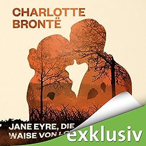 Jane Eyre, die Waise von Lowood Audiobook