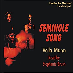 Seminole Song Audiobook