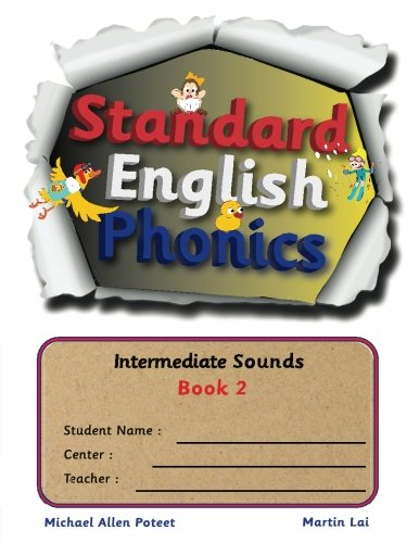 Download Standard English Education (Standard English Phonics) (Volume 2) pdf epub
