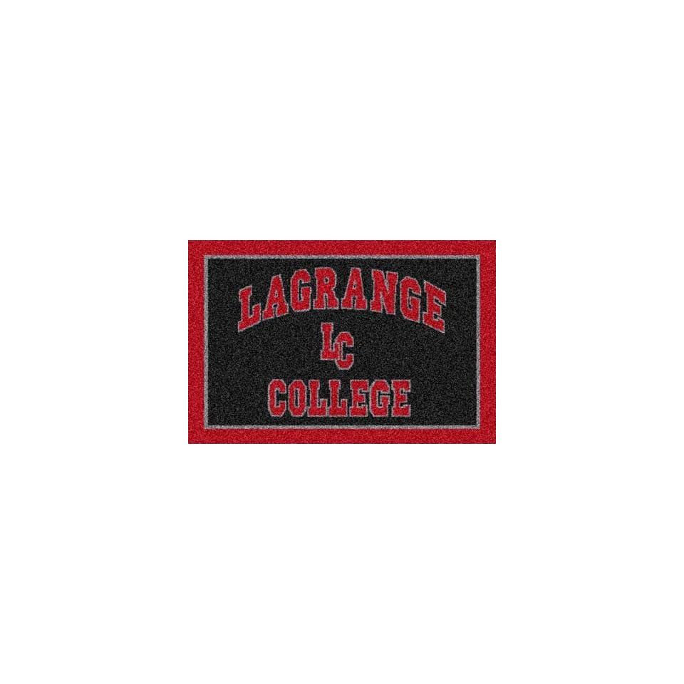 LaGrange Panthers 22 x 33 Team Door Mat Sports