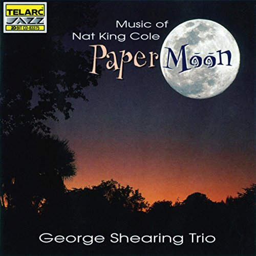 George Shearing Trio The Jazz Moments