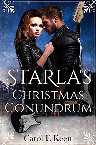 Starla's-Christmas-Conundrum-Carol-E-Keen