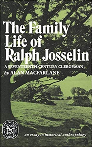 Science And Technology Essay The Family Life Of Ralph Josselin A Seventeenthcentury Clergyman An Essay  In Historical Anthropology The Norton Library Alan Macfarlane  Compare And Contrast Essay Examples For High School also Business Essay Examples The Family Life Of Ralph Josselin A Seventeenthcentury Clergyman  Business Essay Format