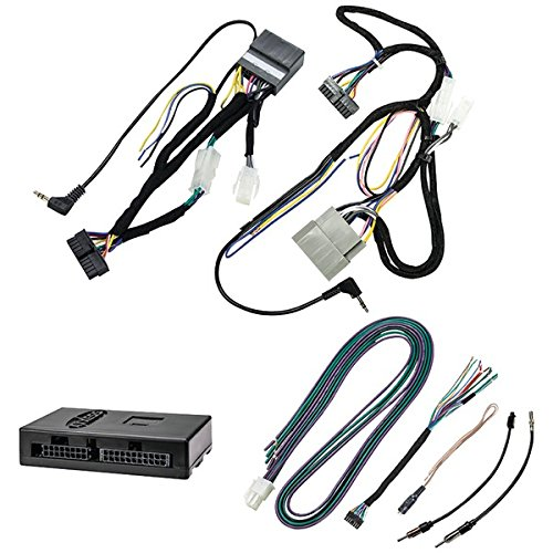 Axxess AX-CH013-SWC CAN DATA Interface W/ SWC For Select 2004-Up Chrysler (Chrysler Interface)