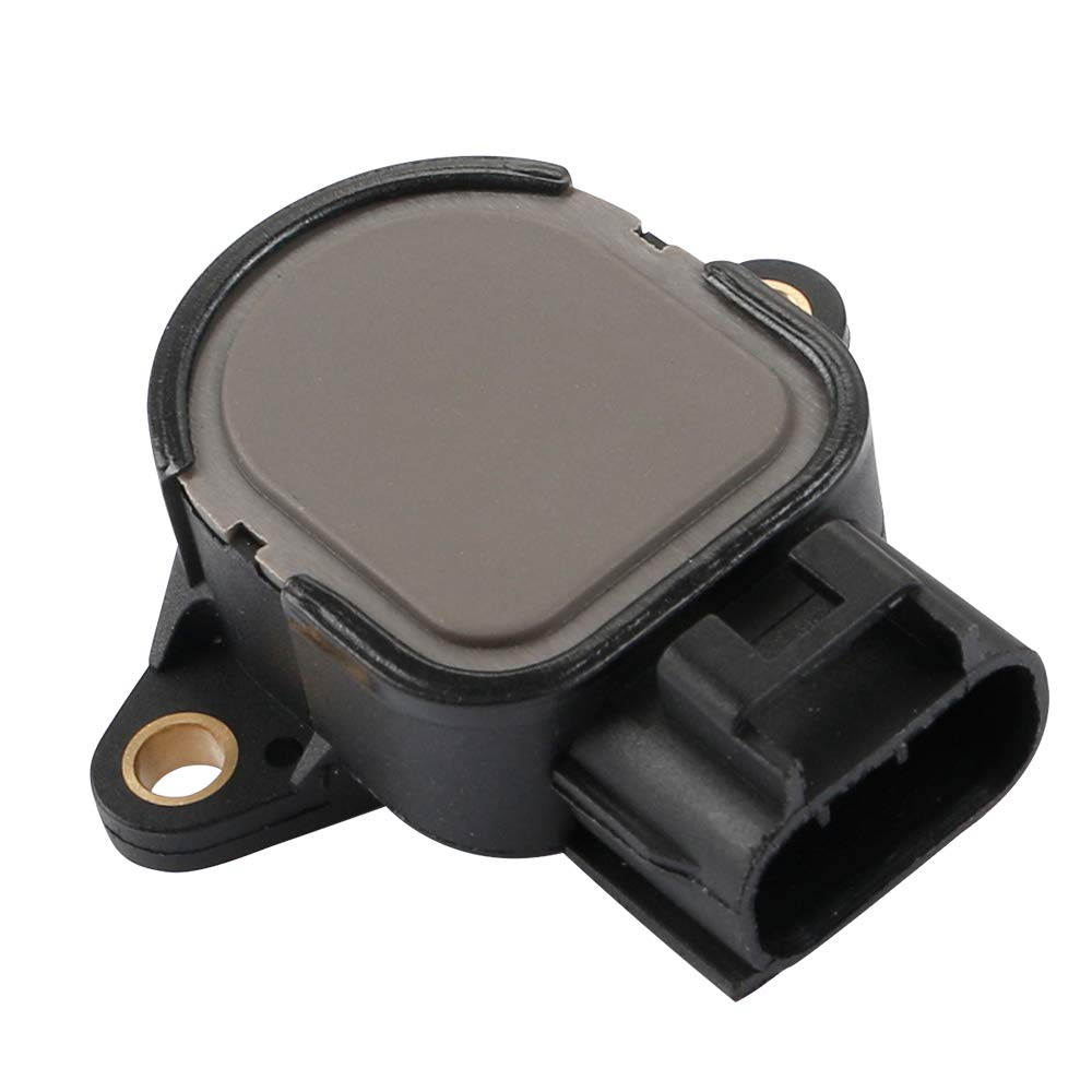 YCT TPS Throttle Position Sensor DY967 SS10387 Fits Ford F150 F250 F350 E150 E250 E350 Explorer Mustang Ranger Lincoln Town Car Navigator Continental Mercury Grand Marquis Mountaineer Cougar