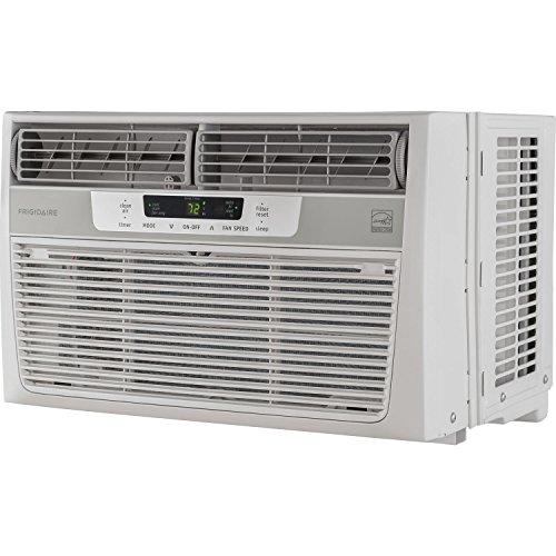 frigidaire ffre0833s1 8 000 btu window air conditioner white 012505280184 price history price. Black Bedroom Furniture Sets. Home Design Ideas