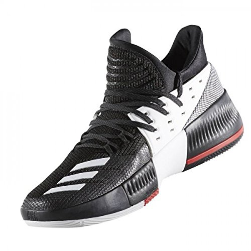 Adidas - Chaussures de Basketball adidas Dame 3 On Tour Pointure - 40