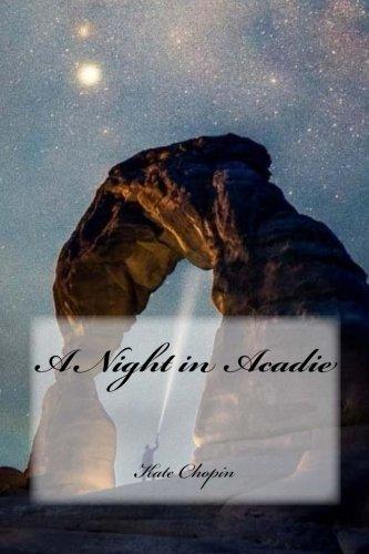 Download A Night in Acadie pdf epub