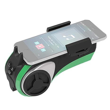 CX ECO Bike Bluetooth Speakers Soporte para teléfono móvil ...