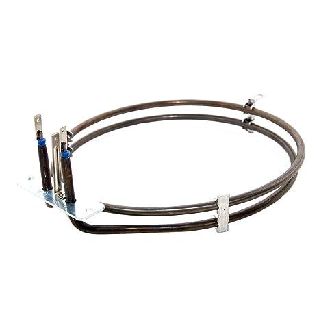 Ariston C00084399 cañón Creda Hotpoint Indesit ventilador de horno ...