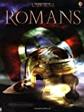 img - for Internet-linked Romans (Usborne Illustrated World History) book / textbook / text book