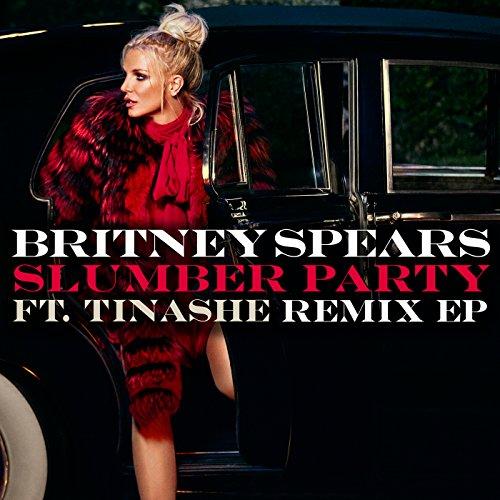 Slumber Party feat. Tinashe (Remix EP) [Explicit]