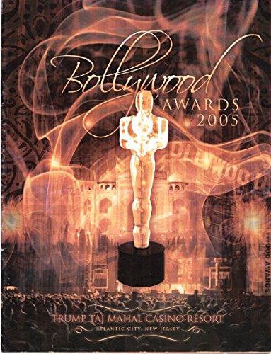 Bollywood Awards 2005, Trump Taj Mahal Casino Resort, Atlantic City, New Jersey (Trump Taj Mahal Casino Resort Atlantic City)