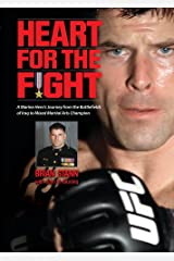 Heart for the Fight Kindle Edition