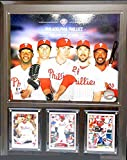 MLB Philadelphia Phillies Team Plaque