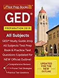 GED Preparation 2019 All Subjects