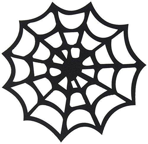 Martha Stewart Crafts Spooky Night Spider Table Decor, 48-20412 -