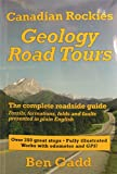 Canadian Rockies Geology Road Tours