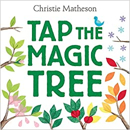 Image result for tap the magic tree