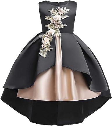 NSSMWTTC 2-9T Flower Girl Dress Kids