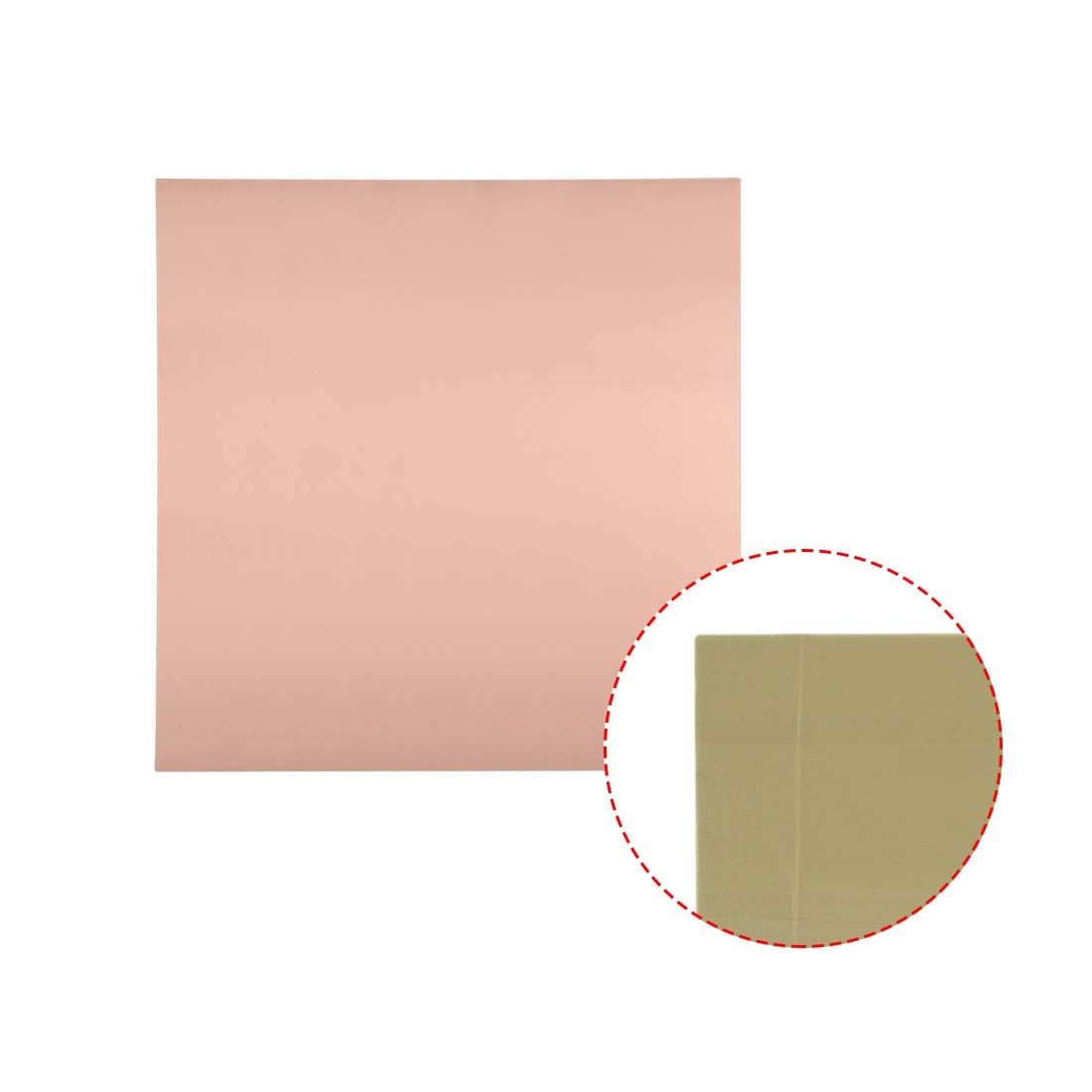 5 unidades, 180 x 120 mm, revestimiento de cobre de doble cara, FR4, 1,5 mm de grosor Sourcingmap Placa de circuito laminado PCB