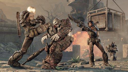 Gears of War 3 by Microsoft (Image #5)