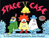 Space Case (Reading Rainbow Books (Penguin))