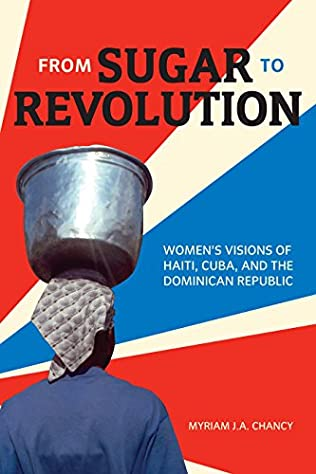 book cover of From Sugar to Revolution